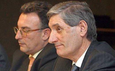 Eduardo Palacio: «El despacho centralizado comunitario abaratará costes y obligará a las empresas a hacerse más competitivas»