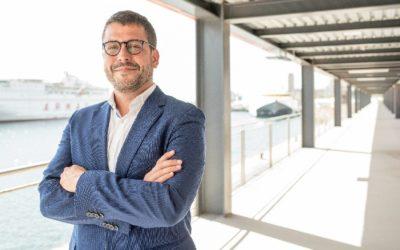 Airam Díaz Pastor: 'El Puerto de Tarragona se encuentra en un triángulo muy atractivo (Barcelona, Baleares y Valencia), lo que enriquece todavía más el destino'