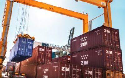 La naviera Tarros inicia las conexiones entre Tarragona y cinco puertos de Turquía