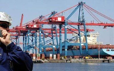Nuevo convenio colectivo en los puertos españoles