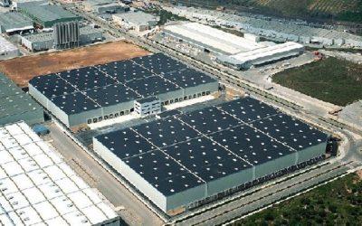 Cinco grupos inversores, interesados por hacerse con los activos logísticos de Colonial en Tarragona