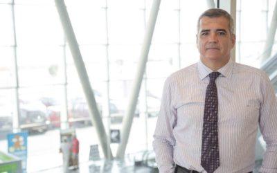 Adolfo Utor Martínez: «Cada puerto debe potenciar sus puntos fuertes, y Tarragona tiene en los graneles su baza fundamental»