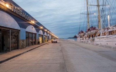 Berenguer Ingenieros redactará el proyecto de la primera fase del nuevo muelle de Baleares