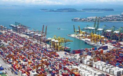 Curso de transporte y logística internacional