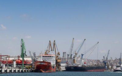 El Puerto sigue con su escala ascendente en marzo y bate récord en el primer trimestre