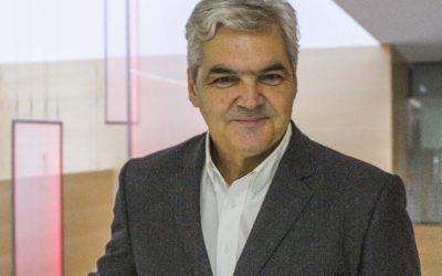 Felip Vidiella: «El entorno empresarial químico de Tarragona tendrá que reajustar su estrategia colectiva»