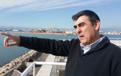 Iñigo Landeta: «La conciencia medioambiental en el mar ha aumentado muchísimo»
