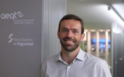 Ignacio Casajús: «Con el muelle de la Química el Puerto se avanza a futuribles competidores»