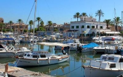 Las matriculaciones de embarcaciones de recreo en Tarragona crecen un 17% hasta el mes de abril