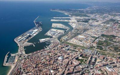 MC Valnera, encargada de desarrollar la estrategia intermodal del Puerto