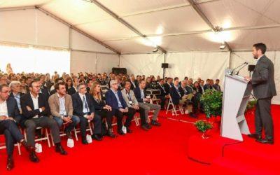 Vopak Terquimsa celebra el She Day con la inauguración de la ampliación de su terminal en el Puerto
