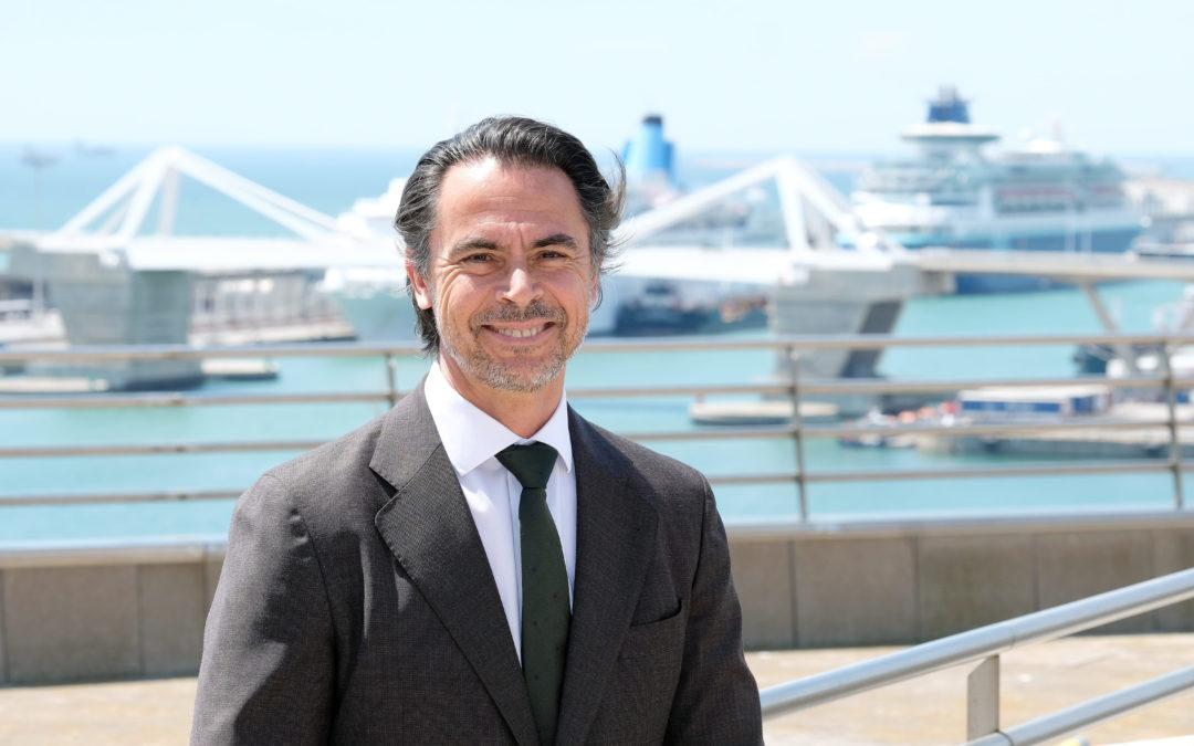 'Tarragona es una caso de éxito en los cruceros con un resultado espectacular'