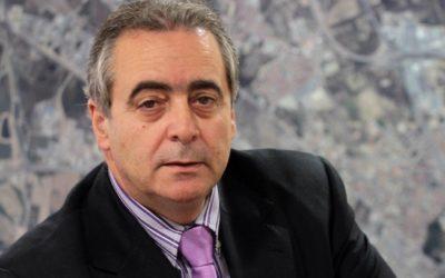Antonio García: «Los próximos tres años van a ser buenos para el sector»