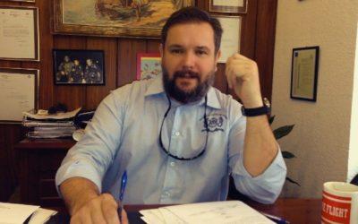 Arturo Villazon Granda: «El 90% de nuestro trabajo lo realizamos fuera de España»