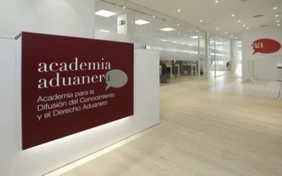 """La Cátedra Fundación Aduanera-URV estrenará en octubre """"el máster por excelencia"""" en Derecho Aduanero"""