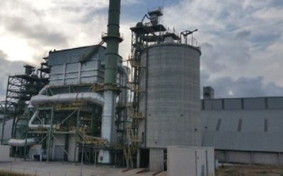 Cementos Esfera, con activos en el Puerto, traslada su sede a Madrid