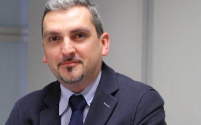Javier Pereira: «El Puerto debe apostar por la diversidad, por nuevos tráficos y dotarles de las infraestructuras necesarias»