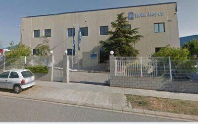 La división marítima de Rolls-Royce deja Tarragona después de 30 años y se traslada a Alicante