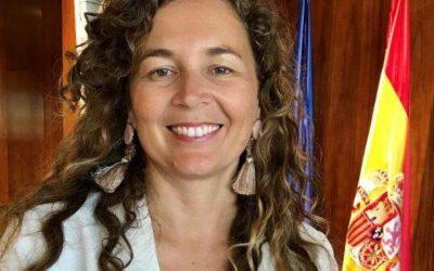 Ornella Chacón dimite como presidenta de Puertos del Estado