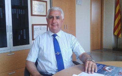 Oscar Villar: «Nuestra principal preocupación es estar preparados para la lucha contra la contaminación»