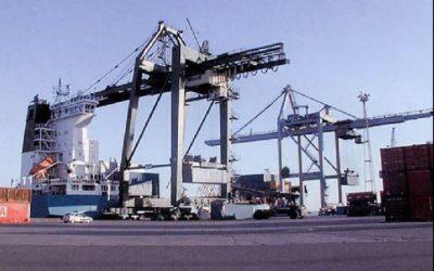 Seis empresas se presentan para desarrollar la estrategia intermodal del Puerto