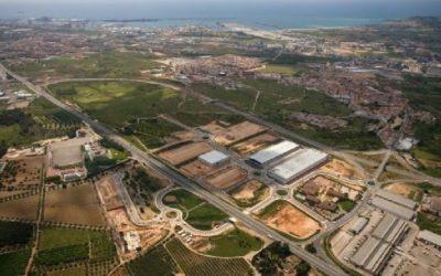 Cimalsa cerrará el 2019 con una planta fotovoltaica en CIM El Camp