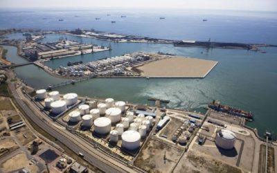 Parcs Químics realizará el servicio de prevención, control y extinción de incendios del Puerto