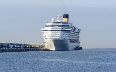 El Puerto, en la Seatrade Cruise Global Miami