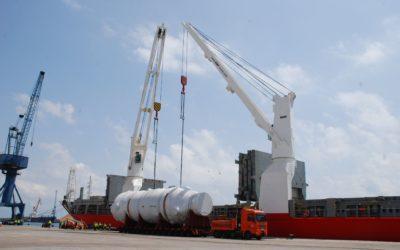 Tarragona y Cartagena, los dos únicos puertos entre los de mayor tráfico que disminuyeron beneficios en 2018