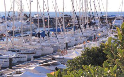 Las matriculaciones de embarcaciones de recreo en Tarragona crecen un 14,5% hasta mayo