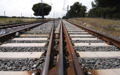 Adif inicia la primera fase de las actuaciones para la implantación del ancho internacional en el tramo Castellbisbal-Martorell