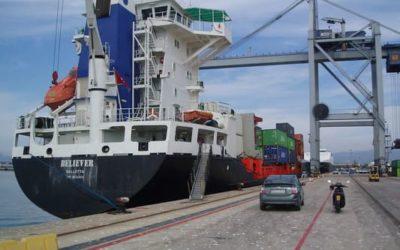 El sector petroquímico concentra más de la mitad de las exportaciones de Tarragona