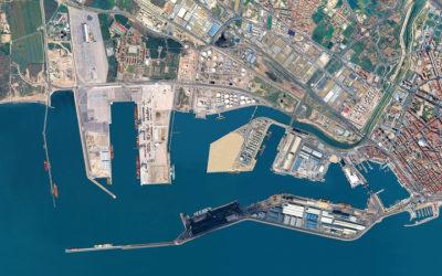 Ocho empresas se presentan para el desarrollo de una app para la comunidad portuaria