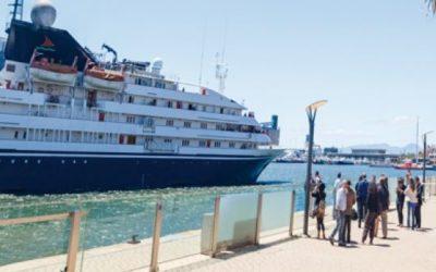 El Puerto acogerá en 2021 la Asamblea de MedCruise
