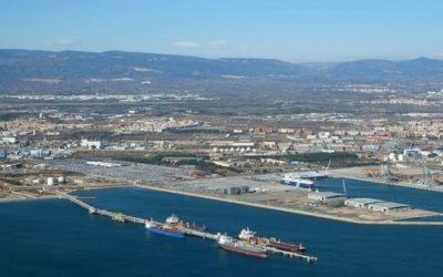 La APT adjudica a Bactagua el mantenimiento de la red de agua potable del Puerto