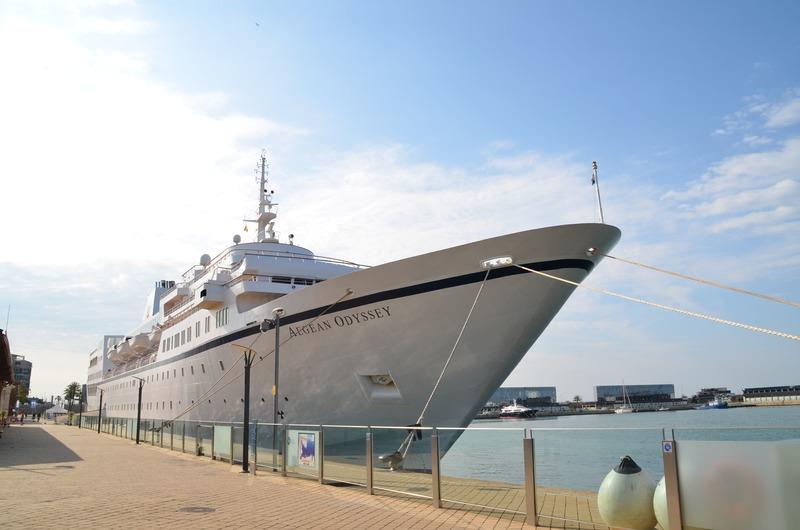 El presidente de la APT anuncia el interés de varias compañías de cruceros para operar en Tarragona