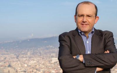 Ignasi Sayol: 'Las conexiones ferroviarias son la vía si queremos extender el hinterland a mayores distancias'