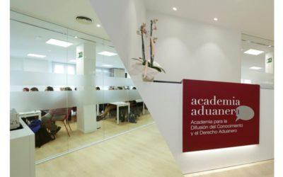 La Cátedra Fundación Aduanera-URV inaugurará el primer Máster en Derecho Aduanero de España