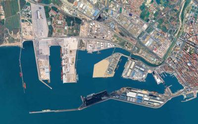 Fomento aprueba la delimitación de espacios y usos portuarios del Puerto