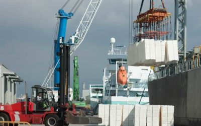 Tarragona acogerá la cumbre mundial del transporte de productos forestales