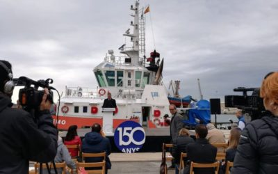 El Puerto celebrará el acto conmemorativo de su 150 aniversario el próximo viernes 28 de febrero