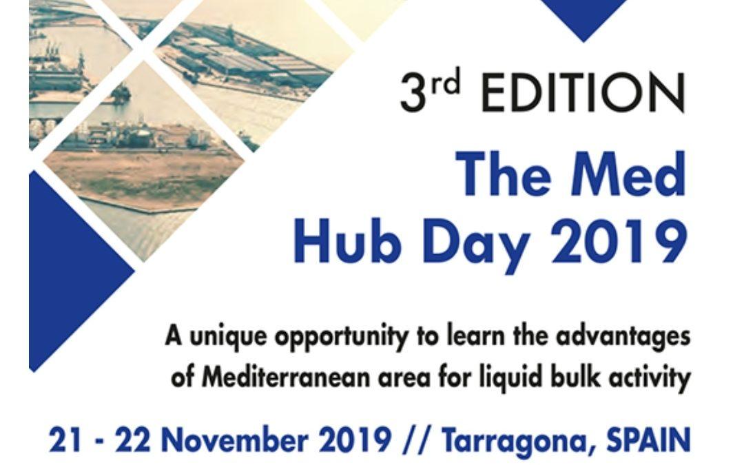 El Med Hub ya cuenta con un centenar de inscritos de diversos países