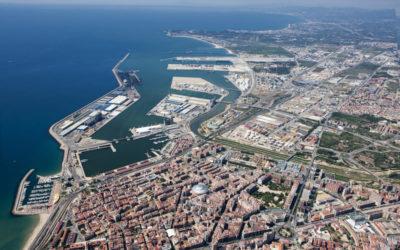 Portel Logistic se adjudica el control de accesos al Puerto y de levante sin papeles