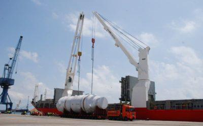 El Puerto pagará el impuesto de sociedades a partir del ejercicio 2020