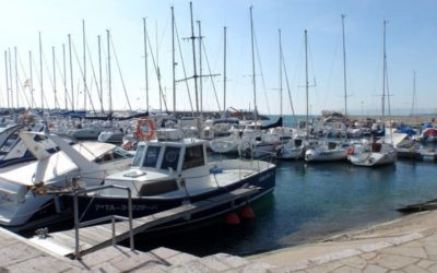 El mercado náutico continúa creciendo en Tarragona, con un aumento de las matriculaciones hasta octubre del 12,7%