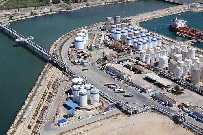 La APT prorroga la concesión de la terminal de Tepsa