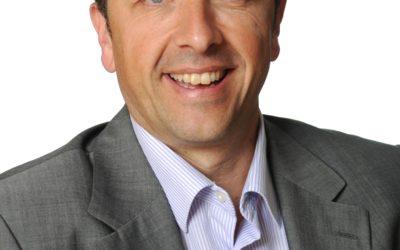Pablo García, nuevo presidente de la Asociación de Empresas Estibadoras