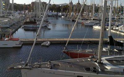 El mercado náutico continúa creciendo en Tarragona, con un aumento de las matriculaciones hasta noviembre del 15,3%