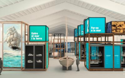 Inversión de 2 M€ en la reforma del Museu del Port