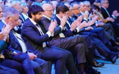 Empresarios del Arco Mediterráneo piden que el Corredor Mediterráneo esté listo en 2025